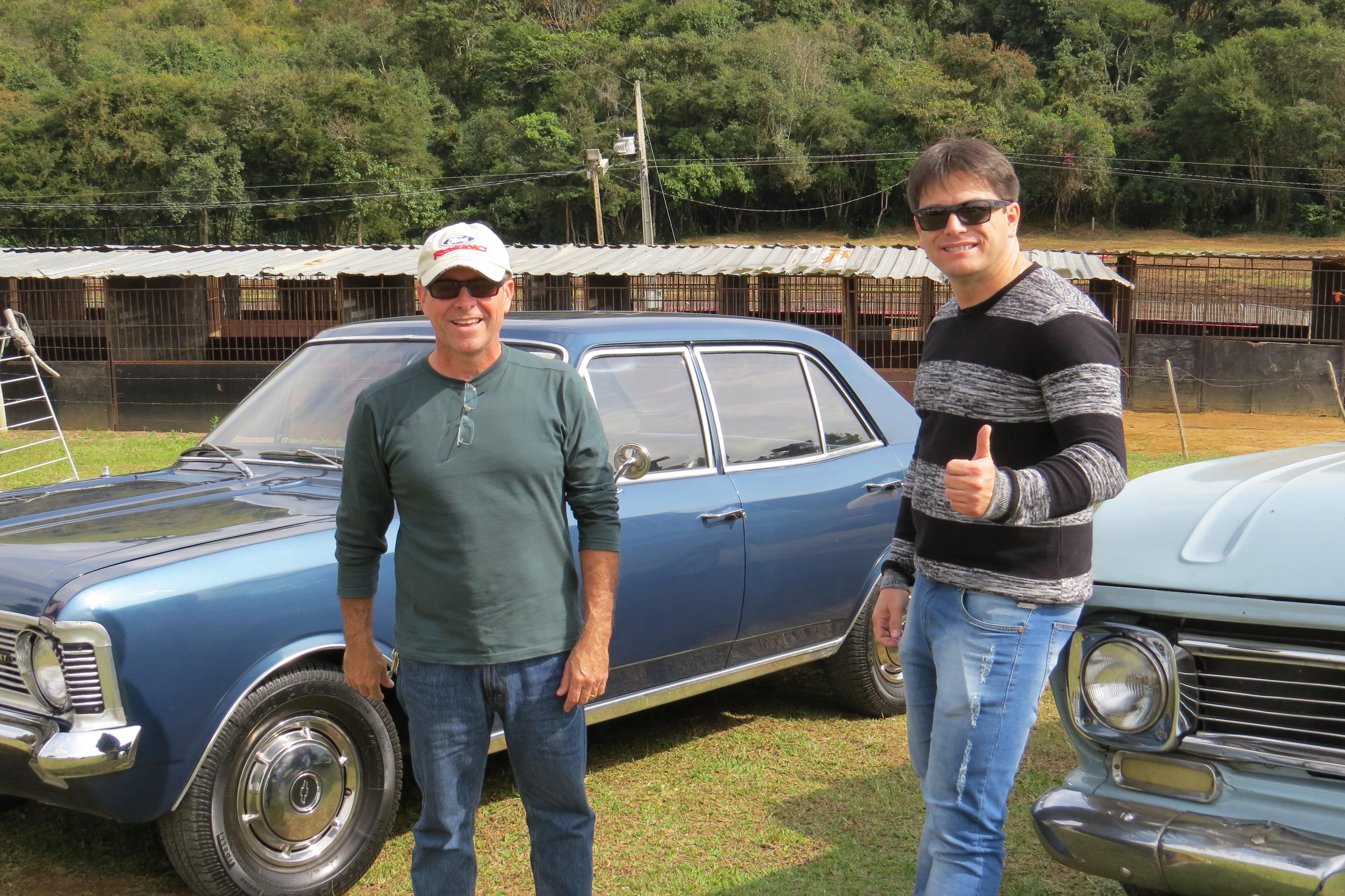 IMG 4917 - 3º Grande Encontro dos Carros Antigos do Sul de Minas