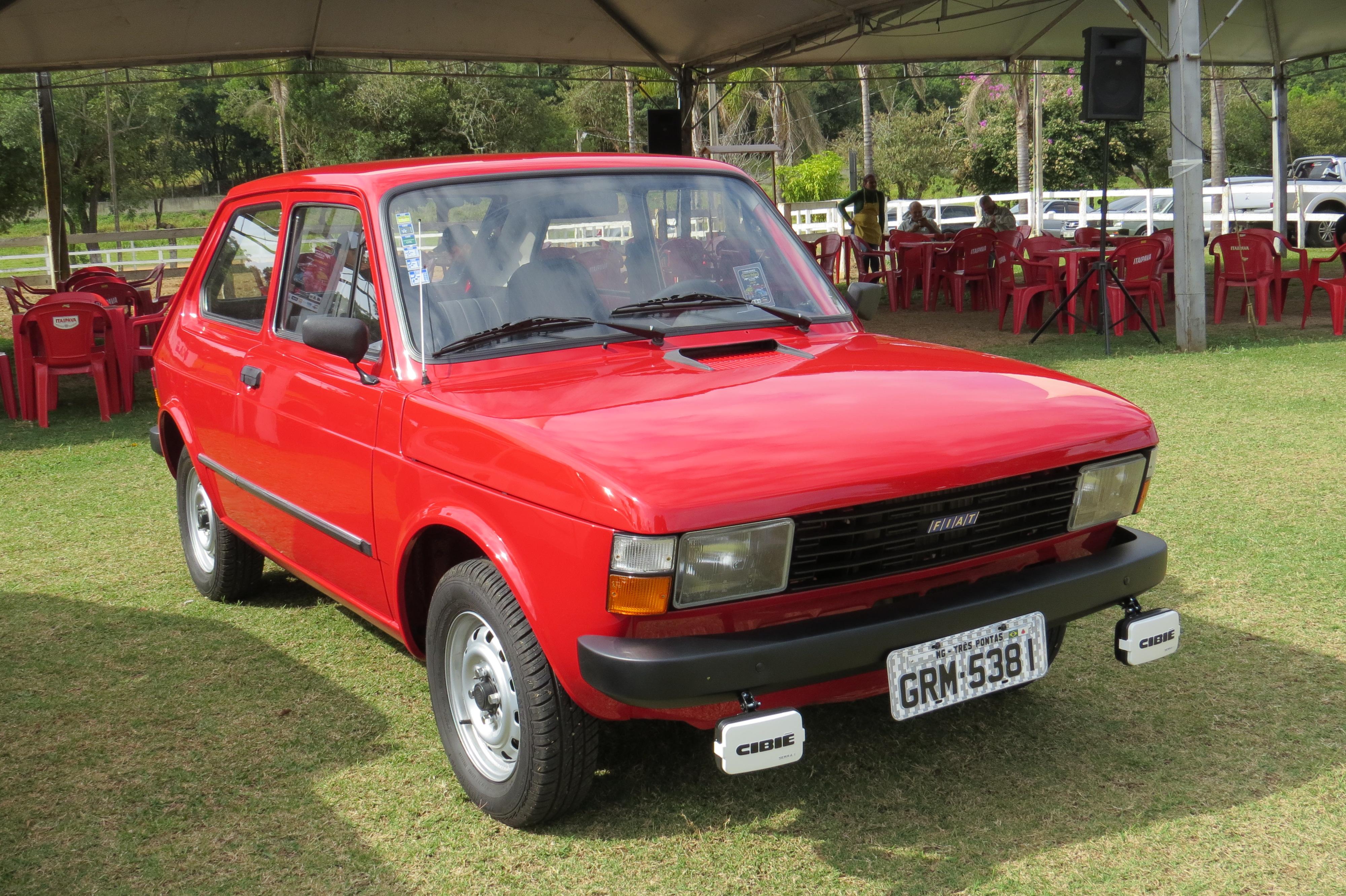 IMG 4919 - 3º Grande Encontro dos Carros Antigos do Sul de Minas
