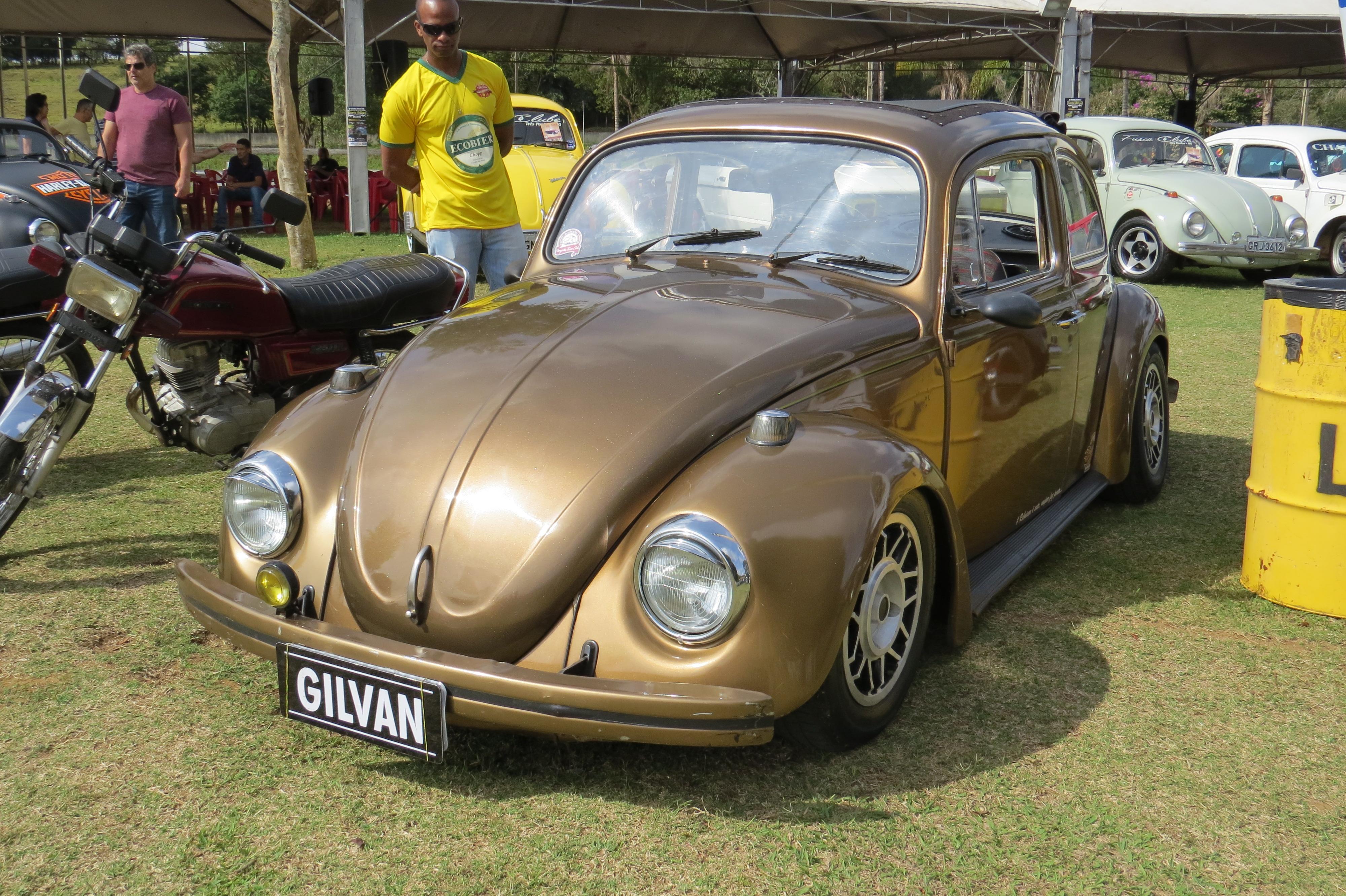 IMG 4928 - 3º Grande Encontro dos Carros Antigos do Sul de Minas