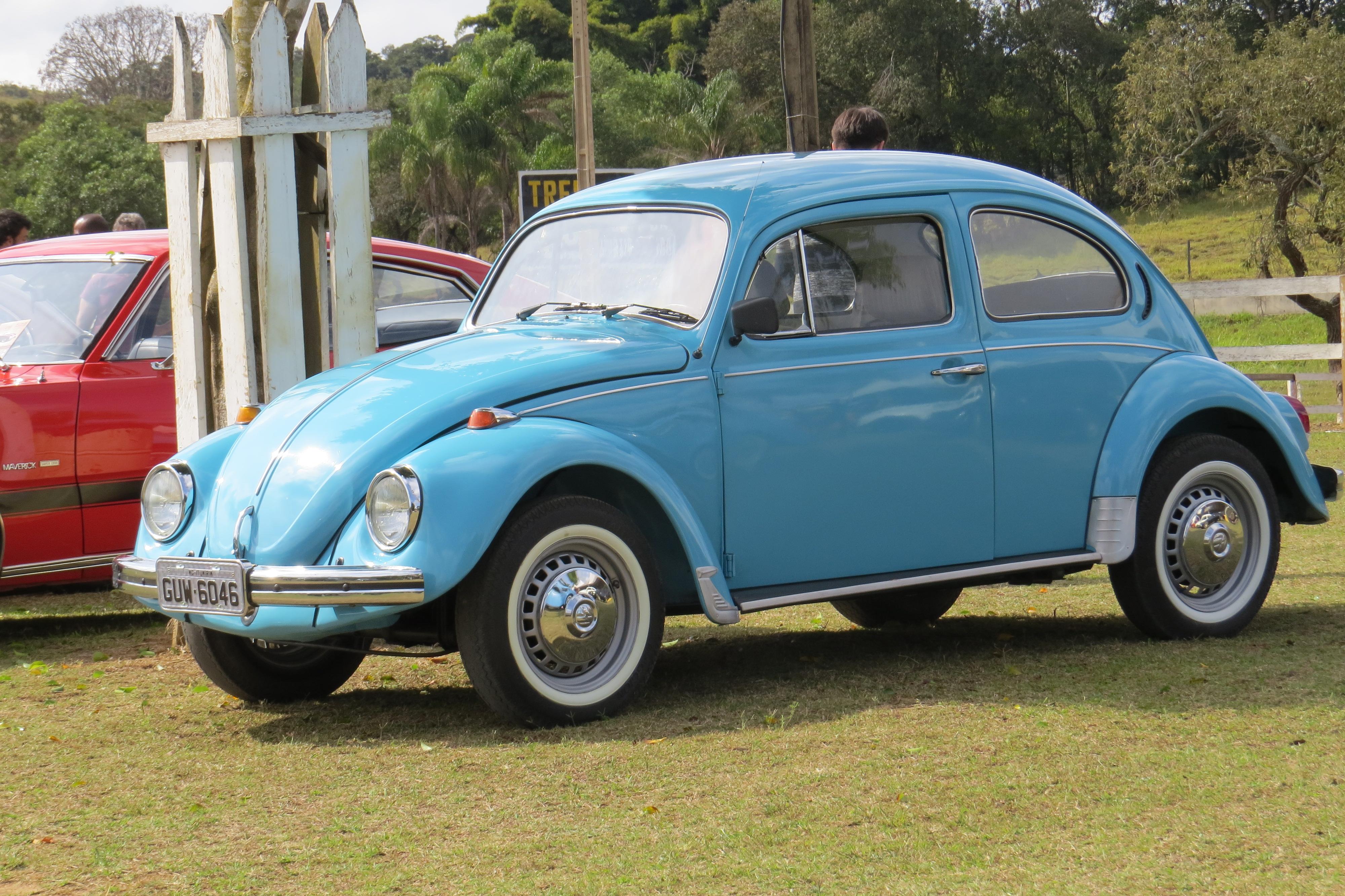 IMG 4939 - 3º Grande Encontro dos Carros Antigos do Sul de Minas