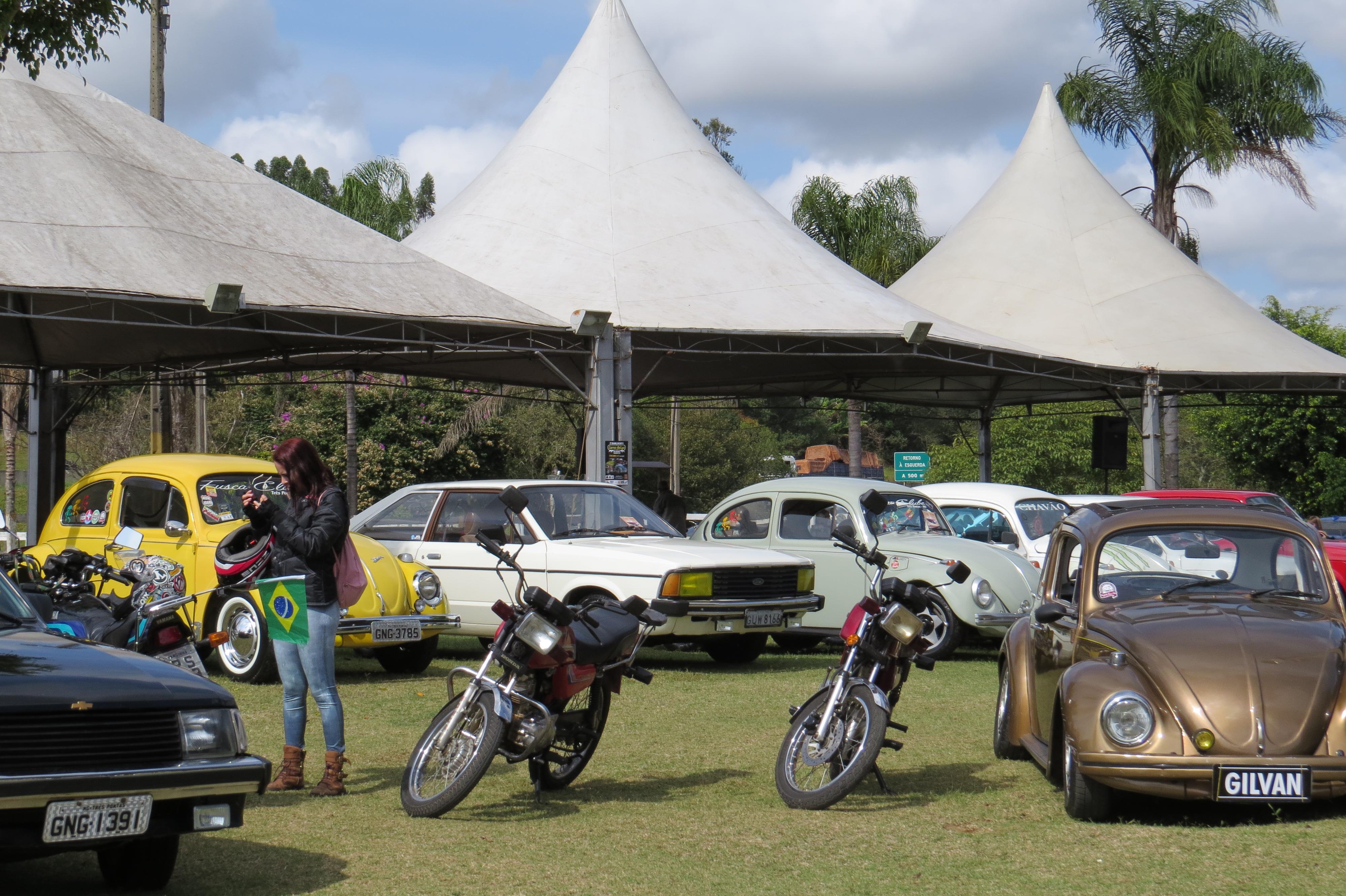 IMG 4941 - 3º Grande Encontro dos Carros Antigos do Sul de Minas