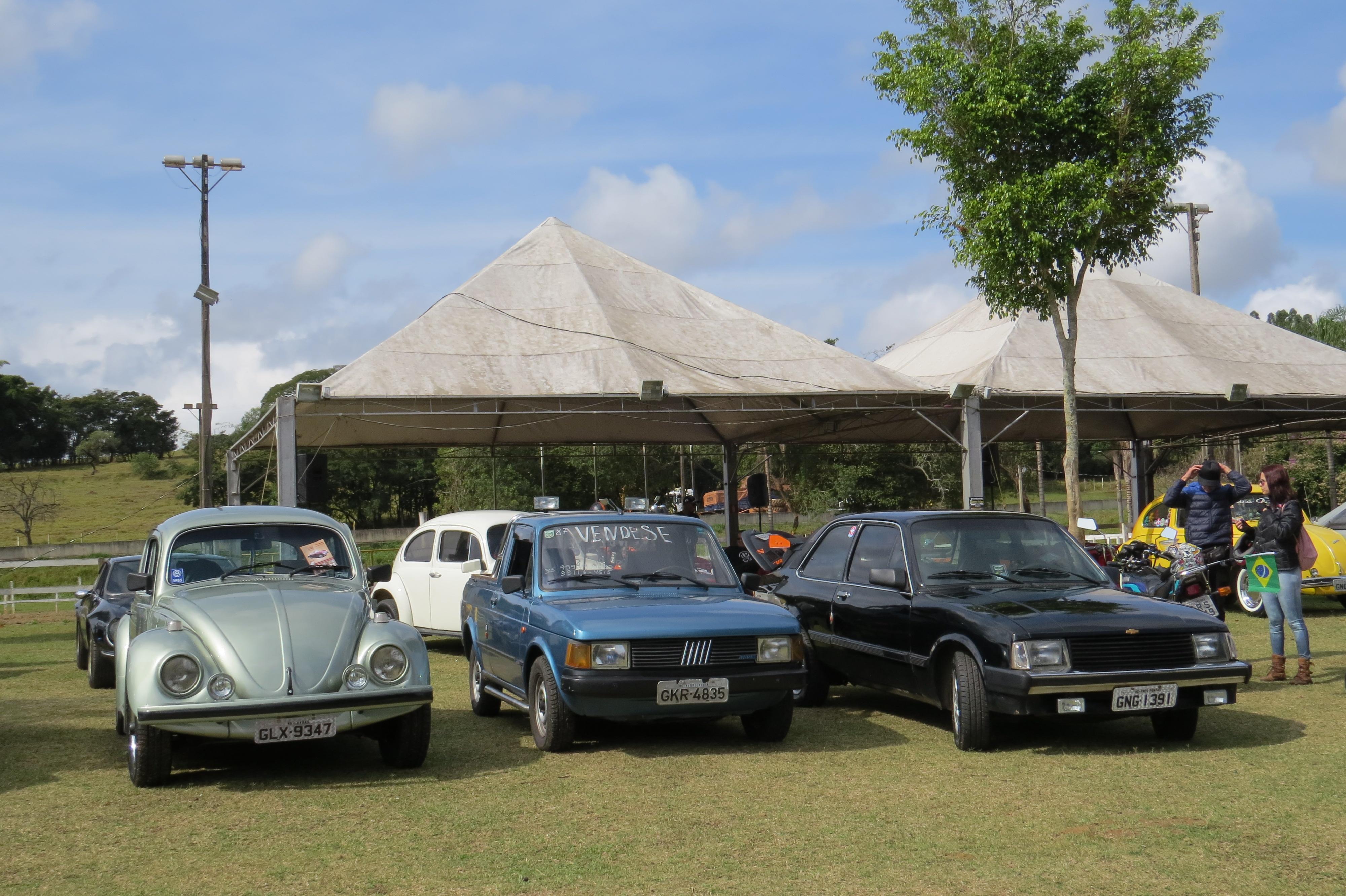 IMG 4942 - 3º Grande Encontro dos Carros Antigos do Sul de Minas