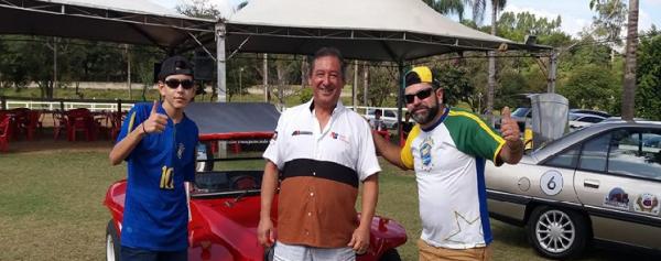Sem título - 3º Grande Encontro dos Carros Antigos do Sul de Minas