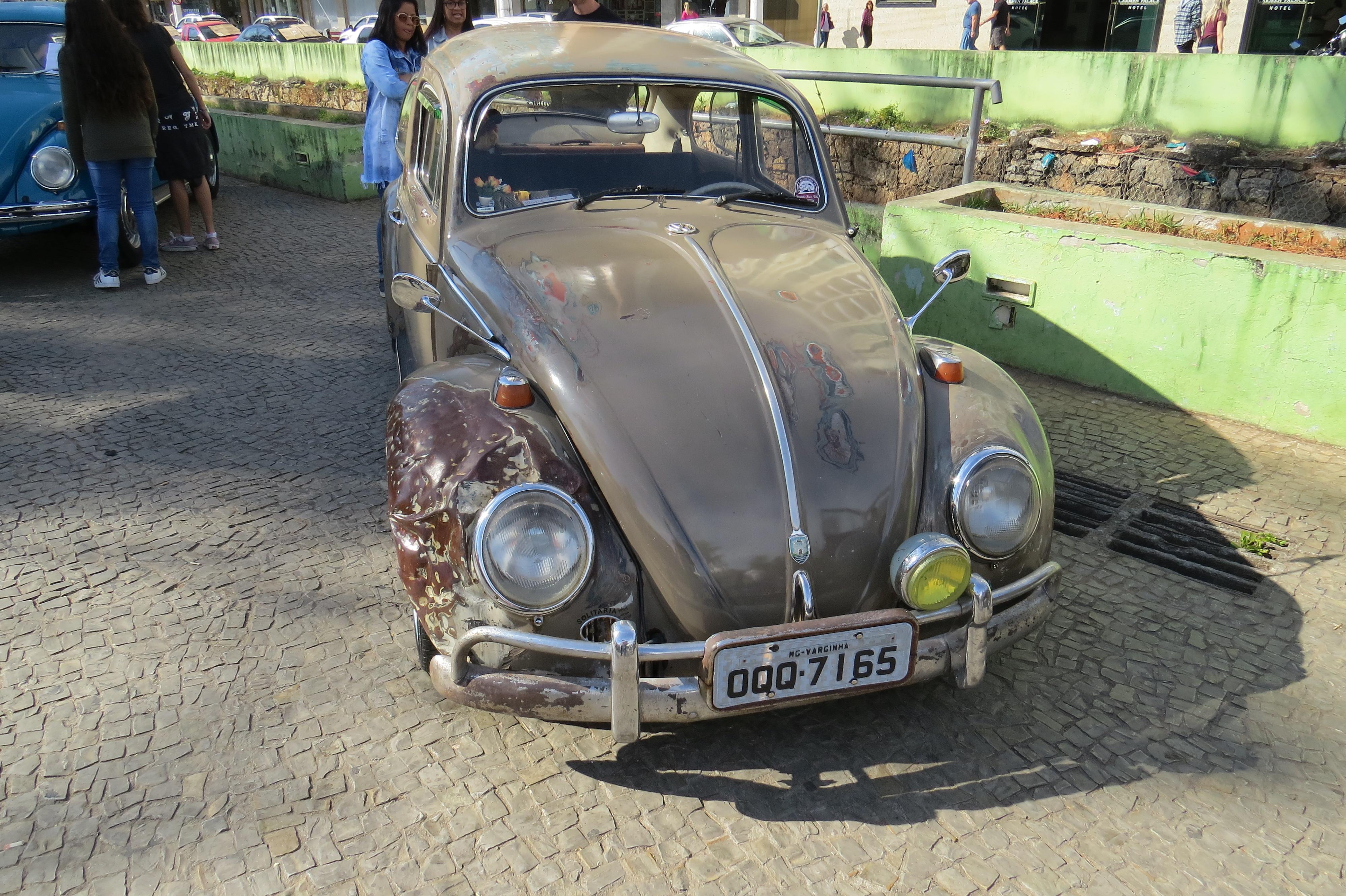 IMG 4972 - II VINTAGE CAR SÃO LOURENÇO