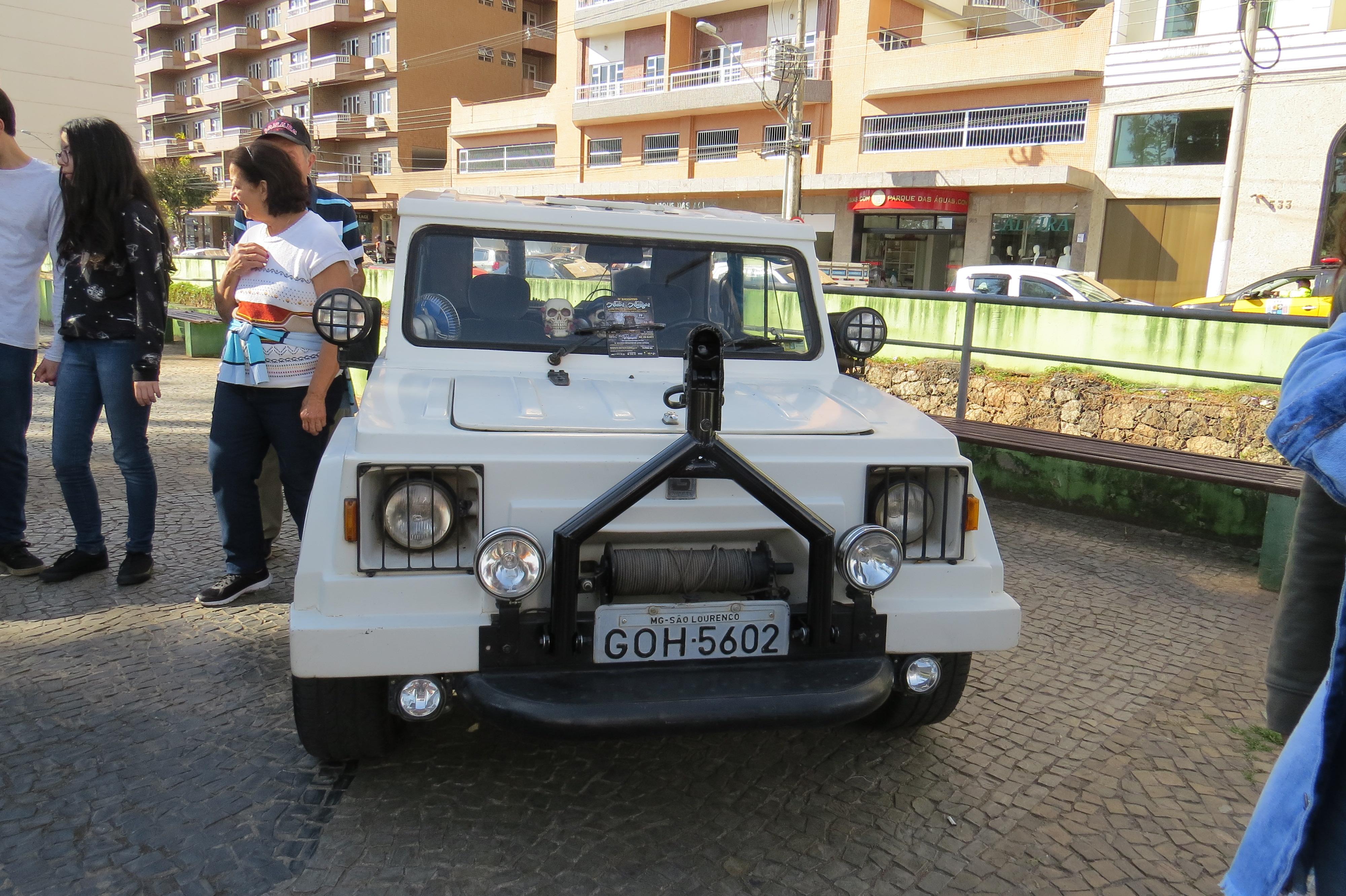 IMG 4975 - II VINTAGE CAR SÃO LOURENÇO