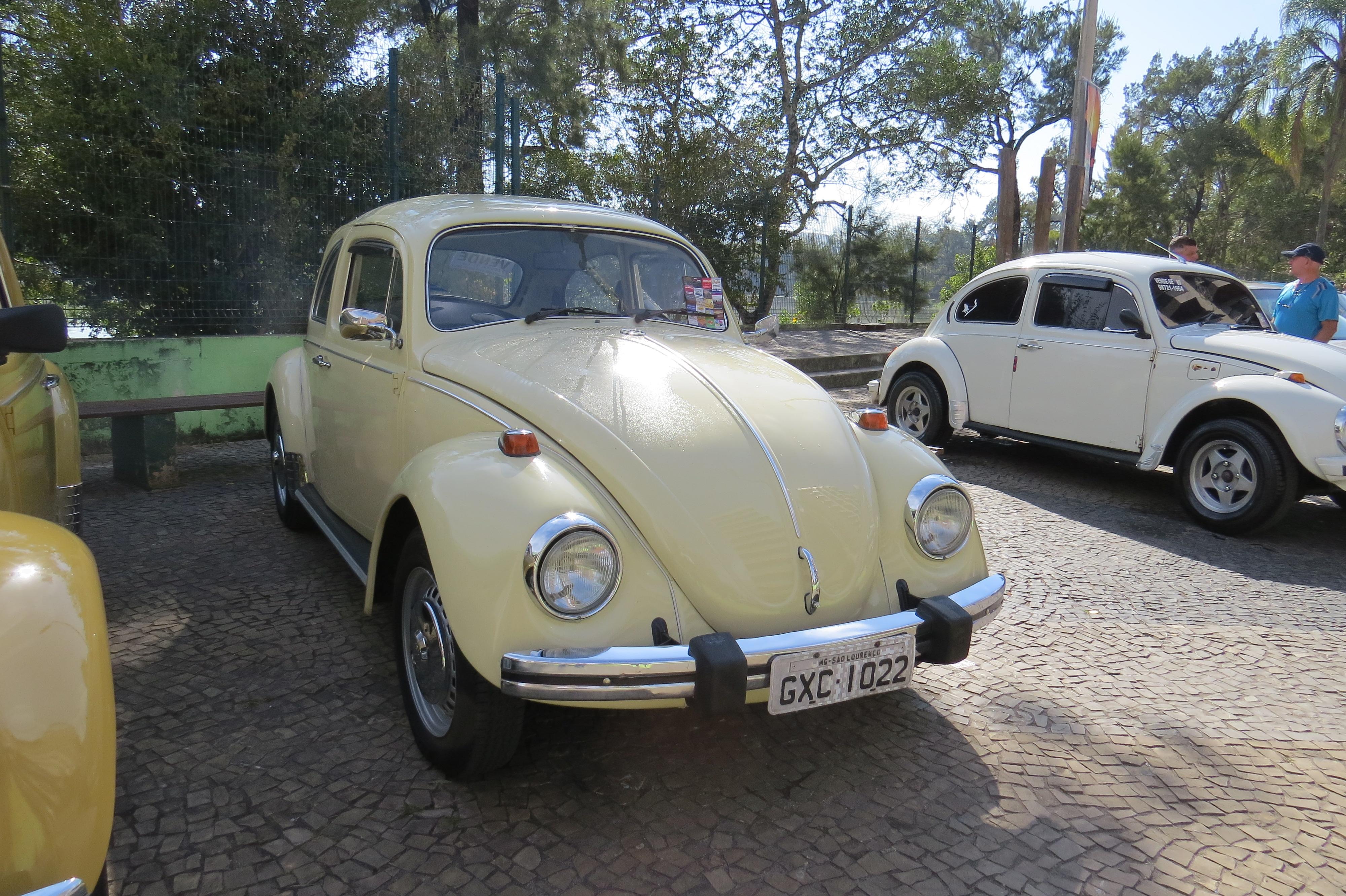 IMG 4999 - II VINTAGE CAR SÃO LOURENÇO