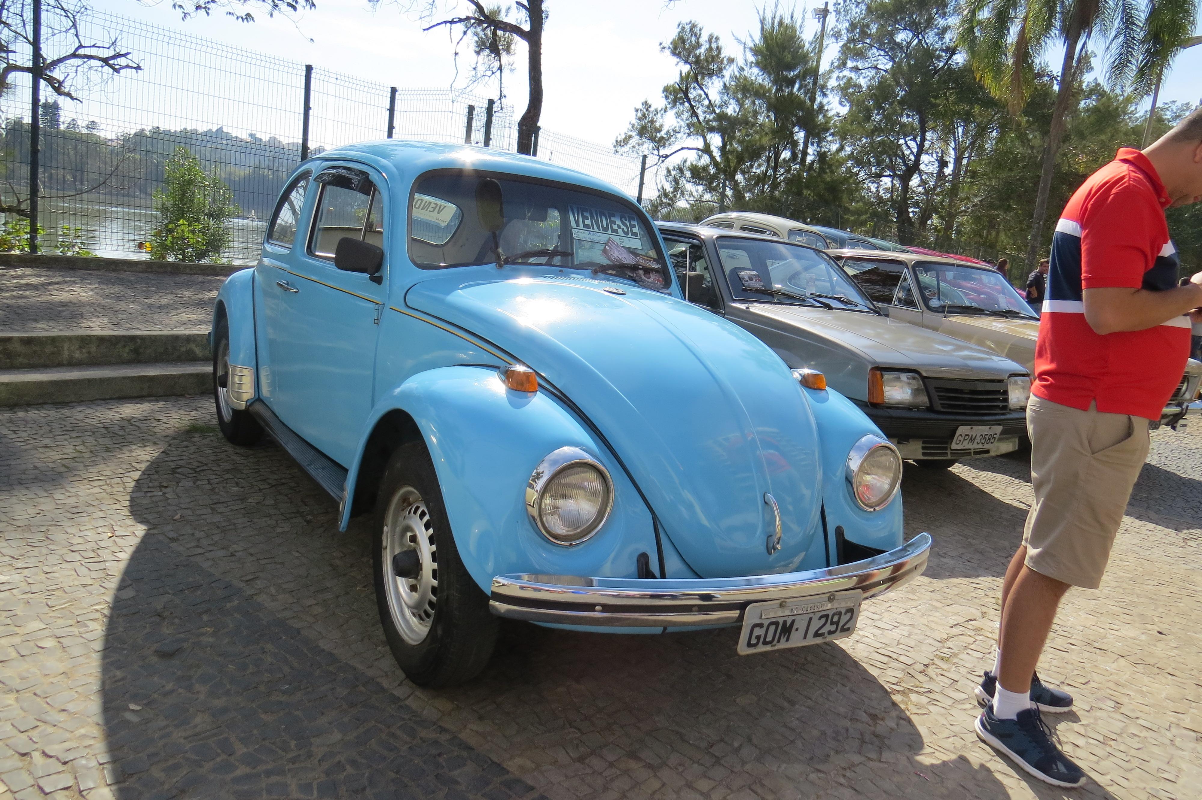 IMG 5008 - II VINTAGE CAR SÃO LOURENÇO