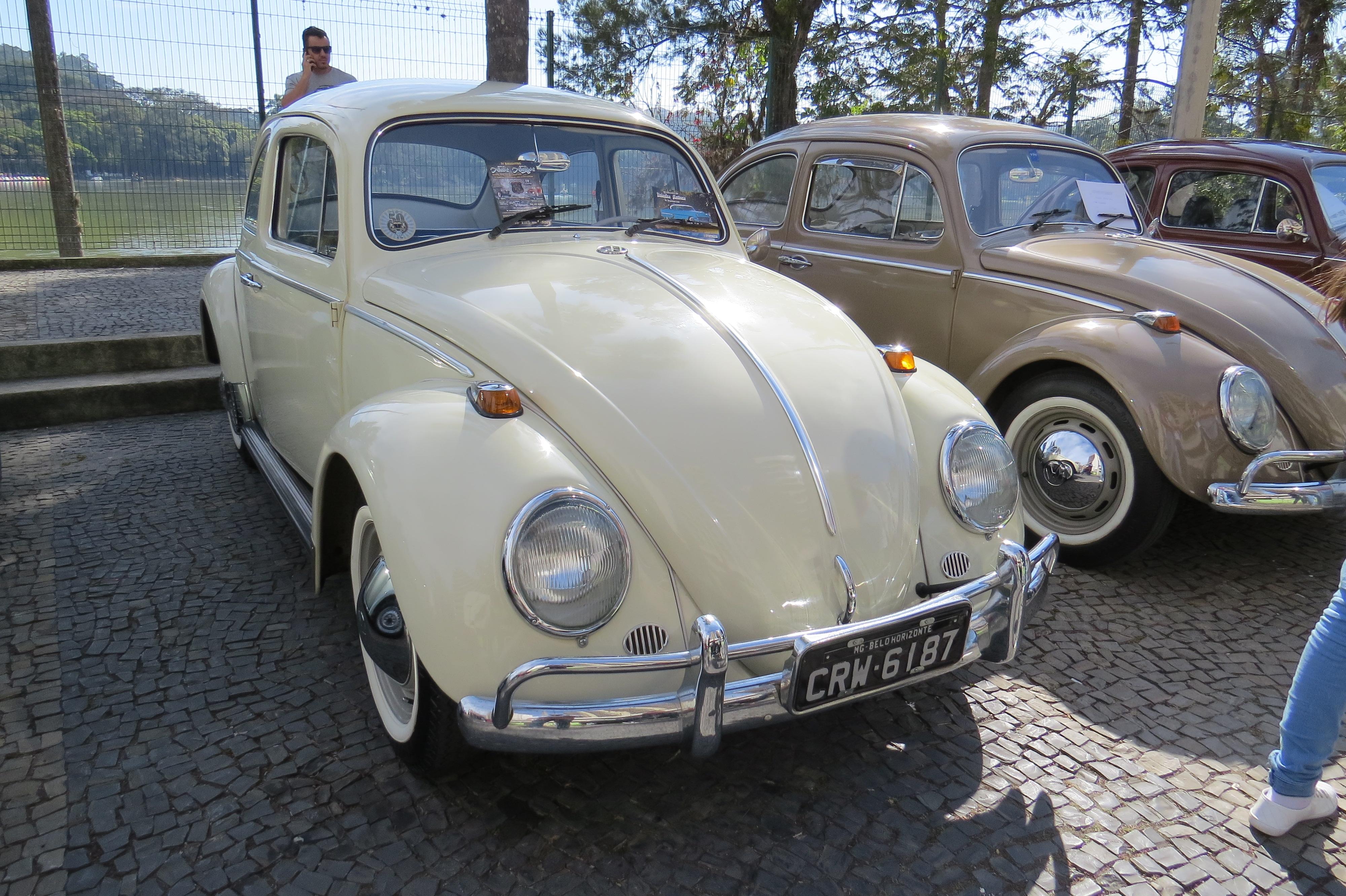 IMG 5018 - II VINTAGE CAR SÃO LOURENÇO
