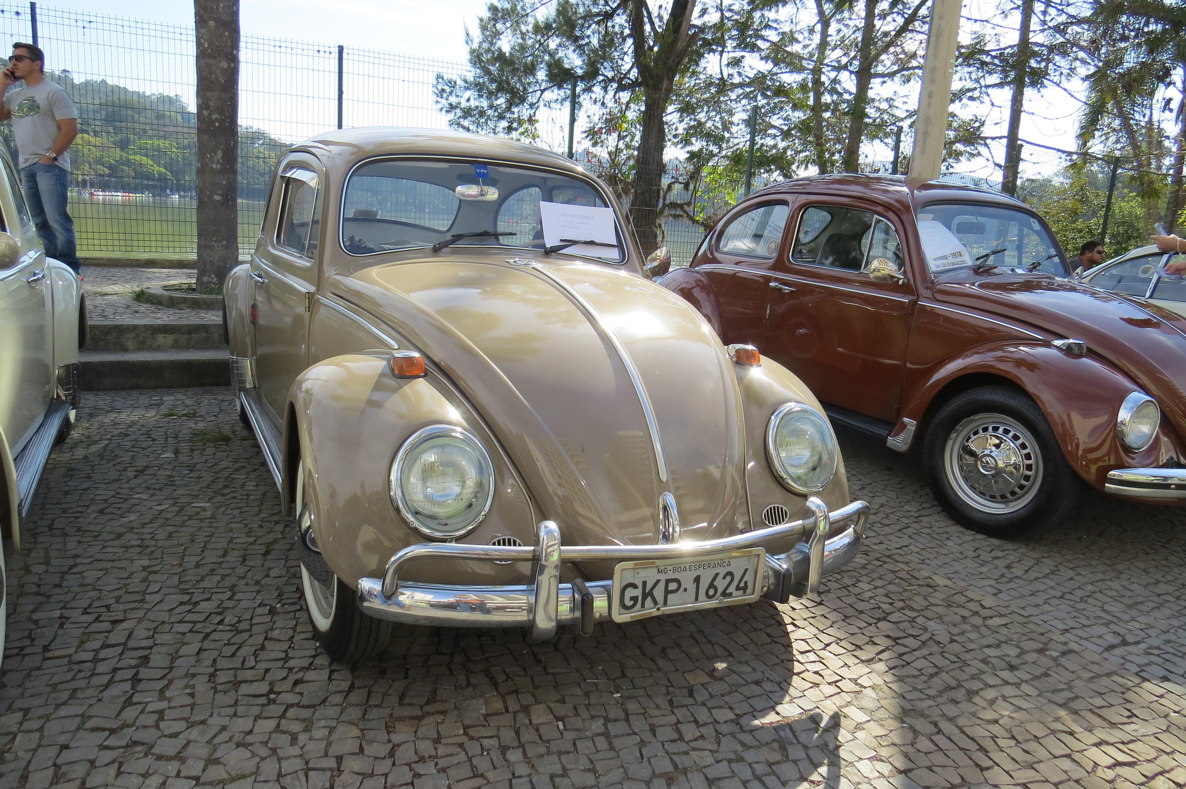 IMG 5019 - II VINTAGE CAR SÃO LOURENÇO