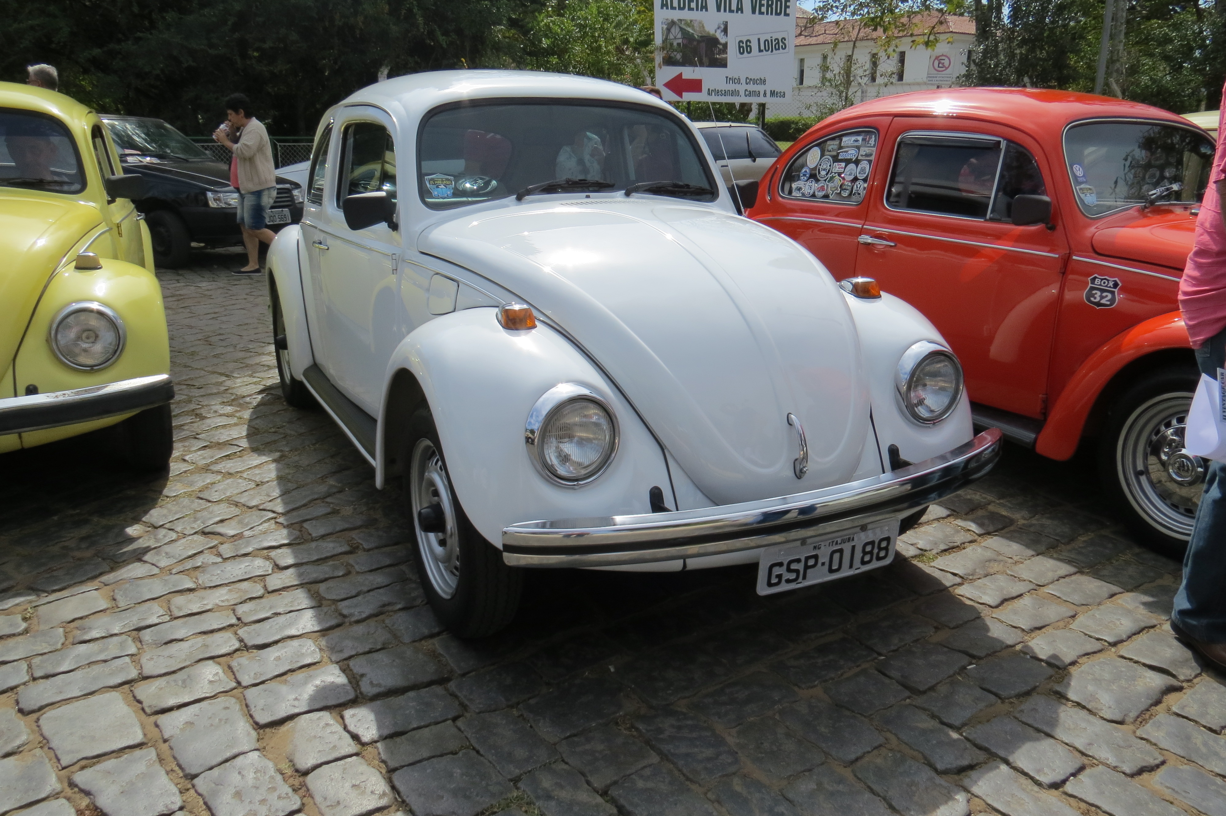 IMG 5116 - II VINTAGE CAR SÃO LOURENÇO