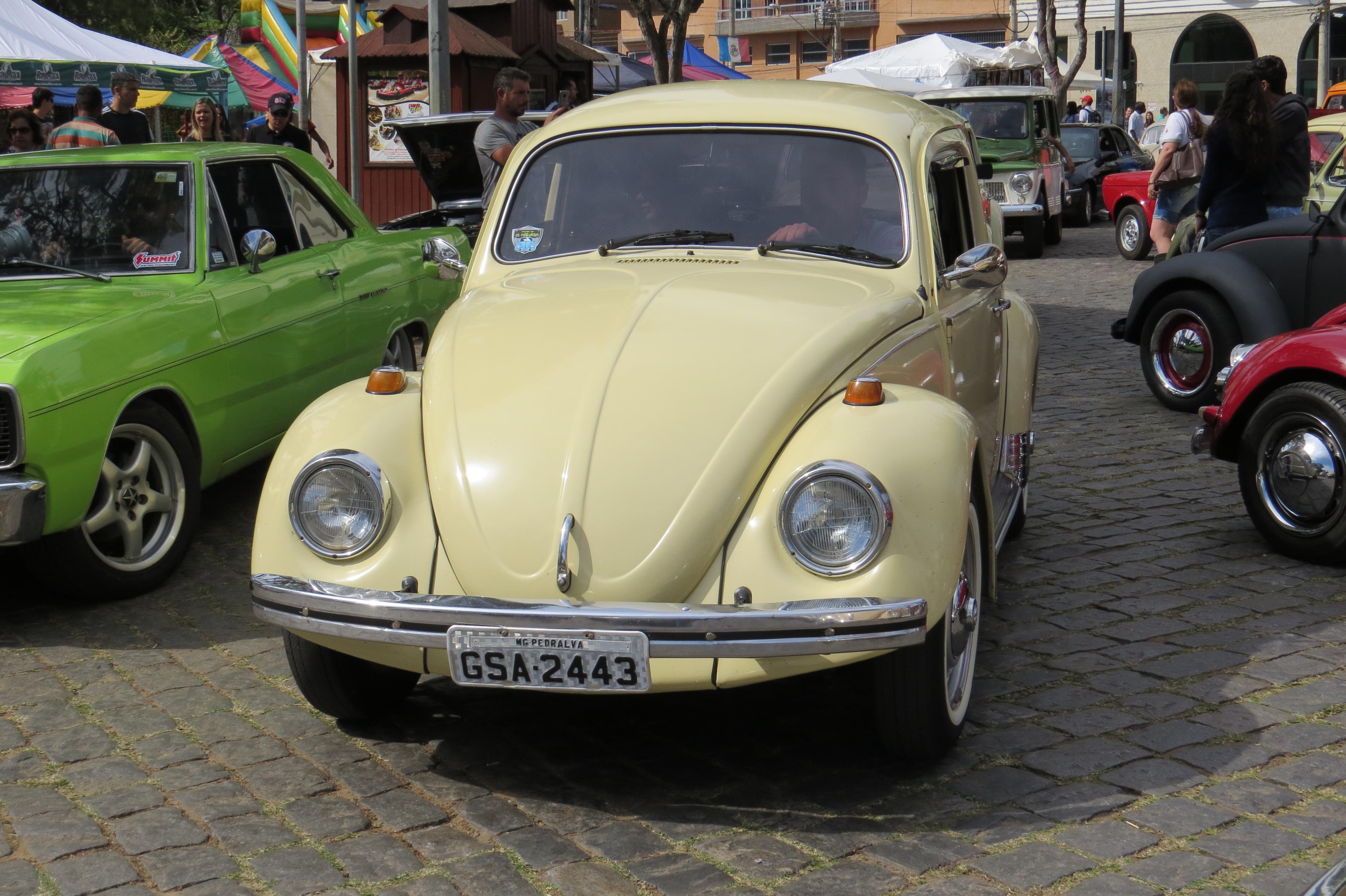 IMG 5123 - II VINTAGE CAR SÃO LOURENÇO