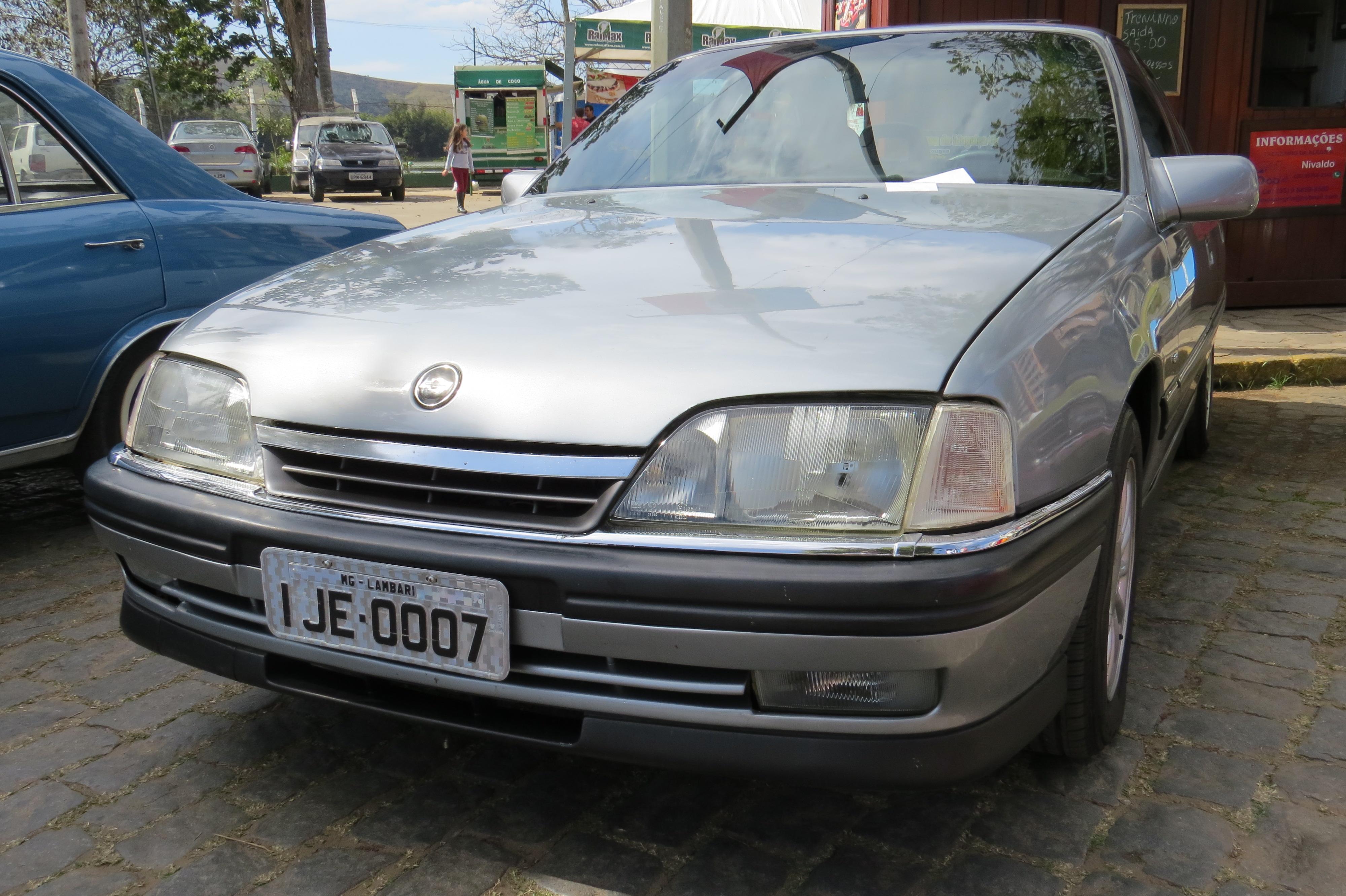 IMG 5172 - II VINTAGE CAR SÃO LOURENÇO