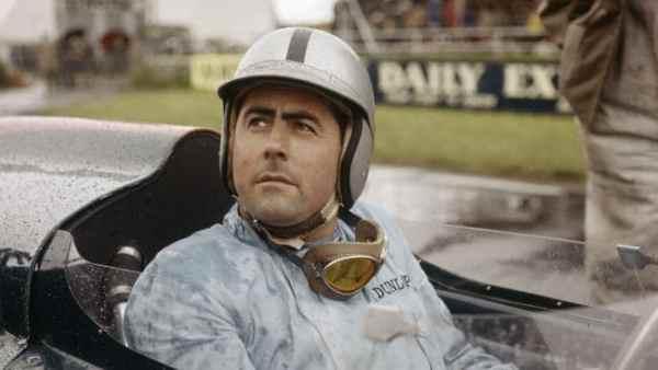 """b6 - Eis quem surge... a """"Brabham"""""""