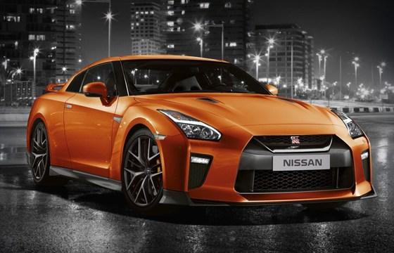s6 - GT-R, o melhor da Nissan