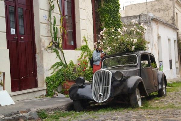 q222 - Ai, ai, Uruguai