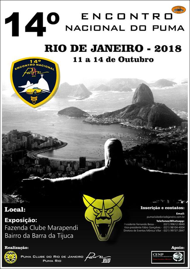 3 1 - Eventos de Outubro - 2018