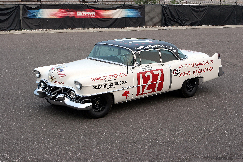 """a11 2 - A história da """"La Carrera Panamericana"""""""