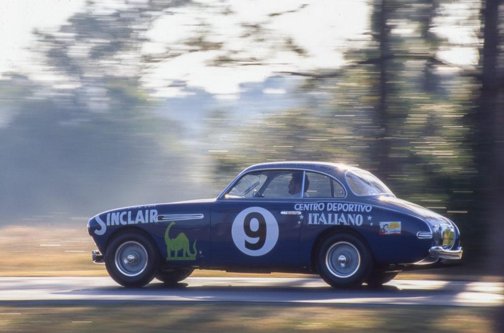 """a17 - A história da """"La Carrera Panamericana"""""""