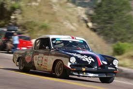 """a8 3 - A história da """"La Carrera Panamericana"""""""