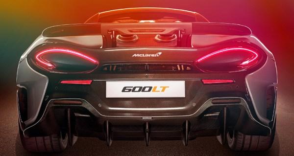 q13 1 - McLaren 600LT - The best driver´s car in the world