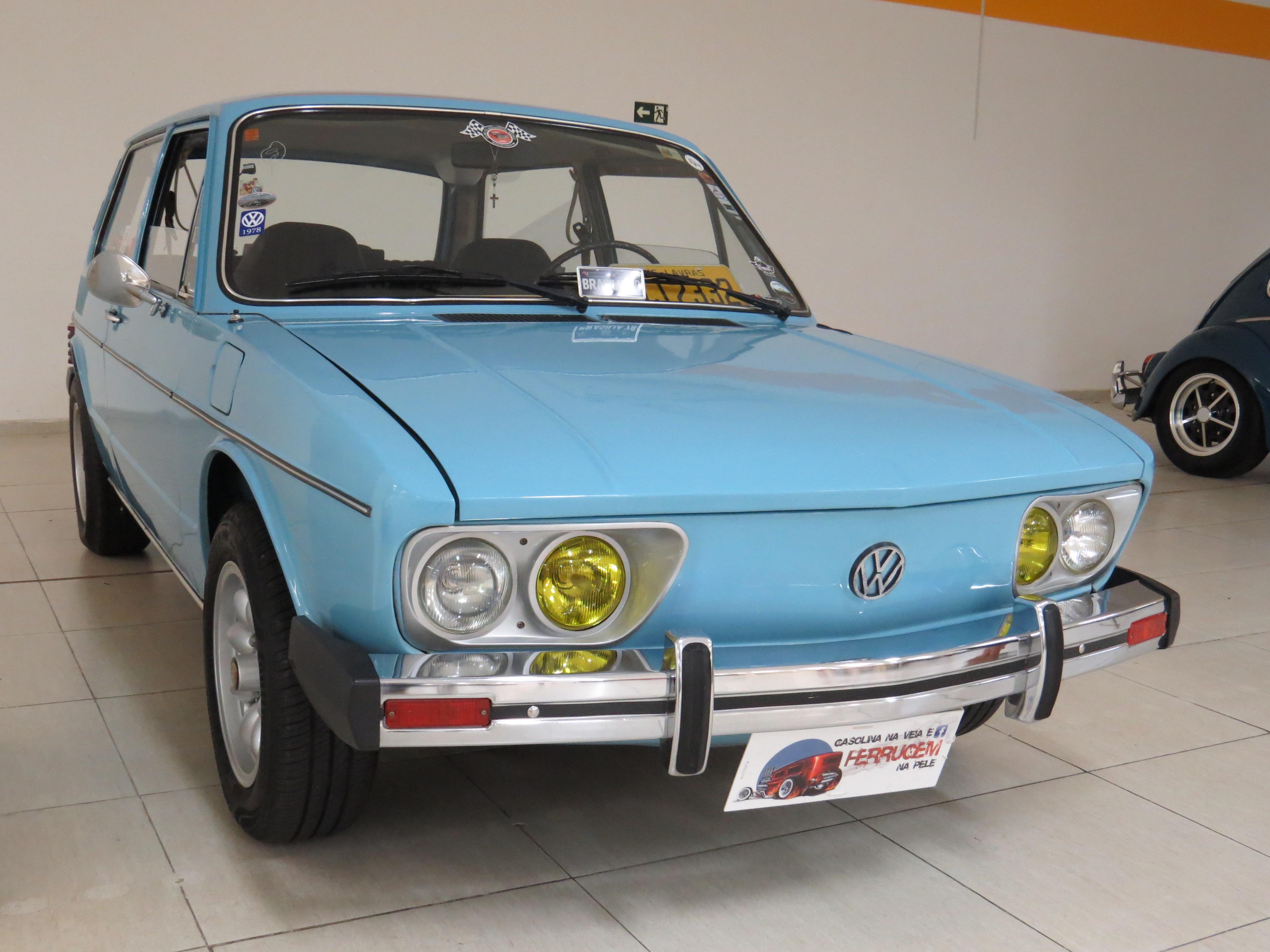 IMG 5607 - CLÁSSICOS SOBRE RODAS