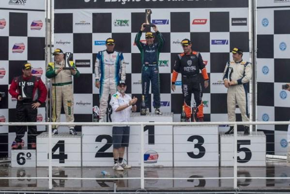 o6 - Final da Old Stock Race 2018