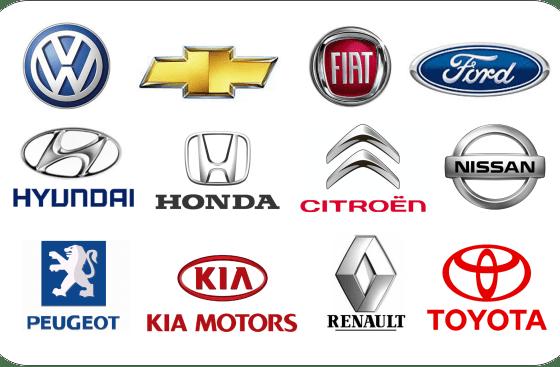 carros nacionais - Veículos Automotores - os mais vendidos em 2018 no Brasil