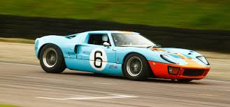 "download - ""FORD GT40"" o matador de Ferraris"