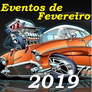 e22 1 - Eventos de Fevereiro - 2019