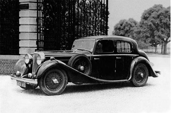 j1 - Os carros da Jaguar