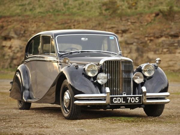 j15 - Os carros da Jaguar