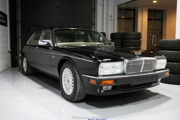 j24 - Os carros da Jaguar