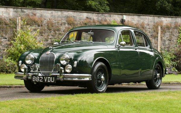 j32 - Os carros da Jaguar