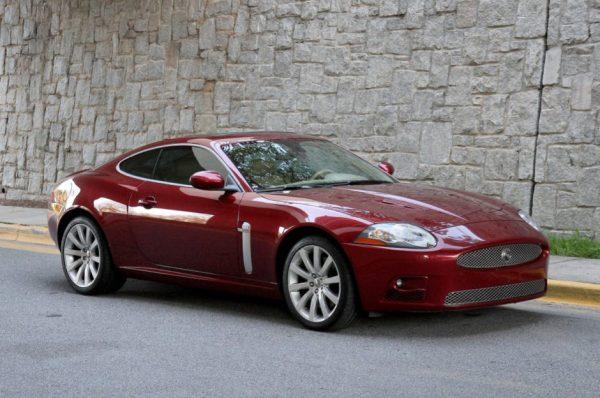 j9 - Os carros da Jaguar
