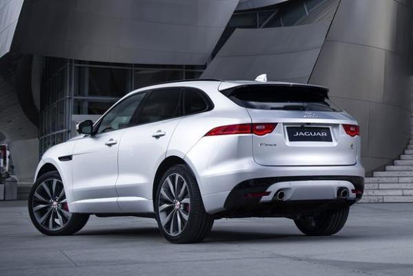 q21 - Os carros da Jaguar