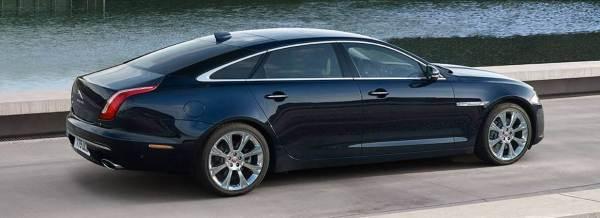 q27 - Os carros da Jaguar