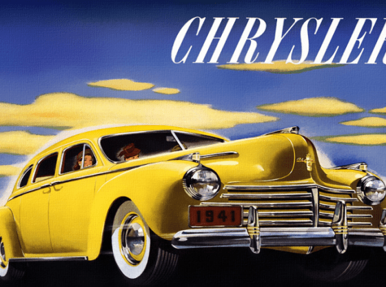 cc22 - Chrysler, Dodge, DeSoto, Plymouth, Jeep...