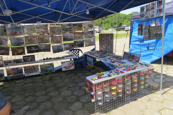 IMG 6637 - 2º Encontro de Fuscas e Antigomobilismo de São Lourenço-MG