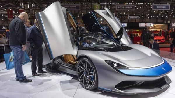 a23 - Genebra Intenational Motor Show 2019