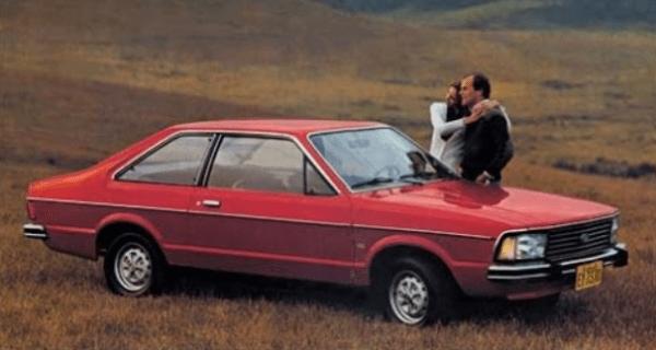 q13 - Ford Corcel e Belina