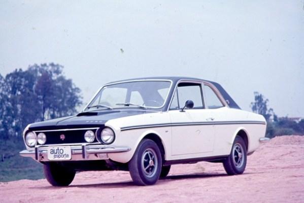 q14 3 - Ford Corcel e Belina