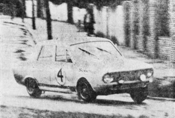 q15 4 - Ford Corcel e Belina