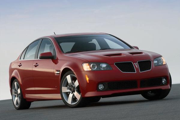q33 - Pontiac