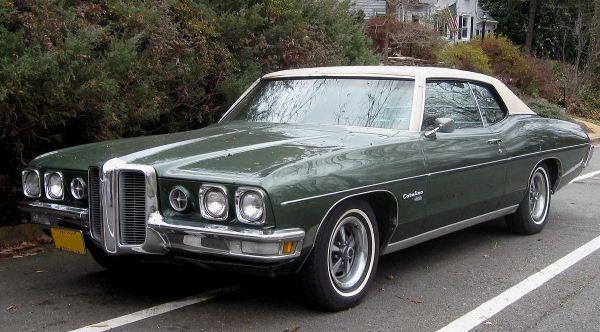 q7 2 - Pontiac