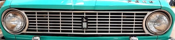q9 - Ford Corcel e Belina
