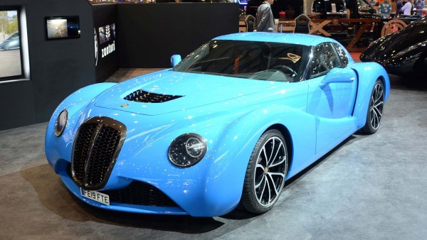 w16 2 - Genebra Intenational Motor Show 2019