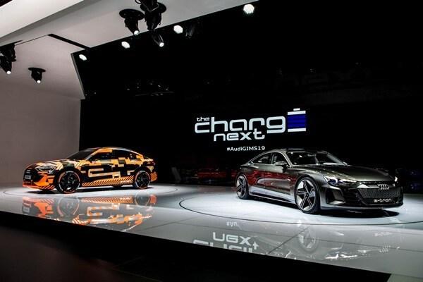 w4 1 - Genebra Intenational Motor Show 2019