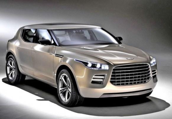 w7 3 - Aston Martin - o puro Inglês