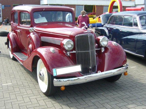 z16 2 - Pontiac