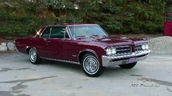 z4 5 - Pontiac